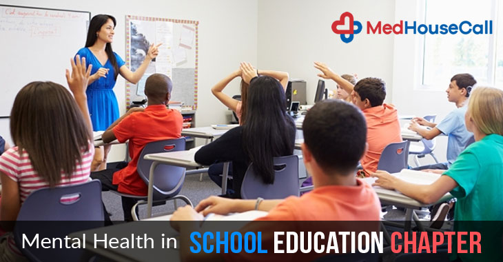 Mental Health in School Education Chapter